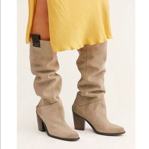 [Free People] Montgomery Slouch Boot